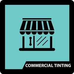 Commercial Tinting Sunshine Coast