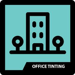 Office Tinting Sunshine Coast