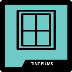 Tint Films - Sunshine Coast
